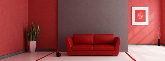 мебели в интериора