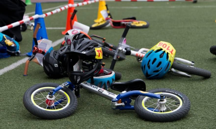 детски колела