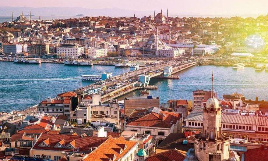Как решихме да направим екскурзия до Истанбул