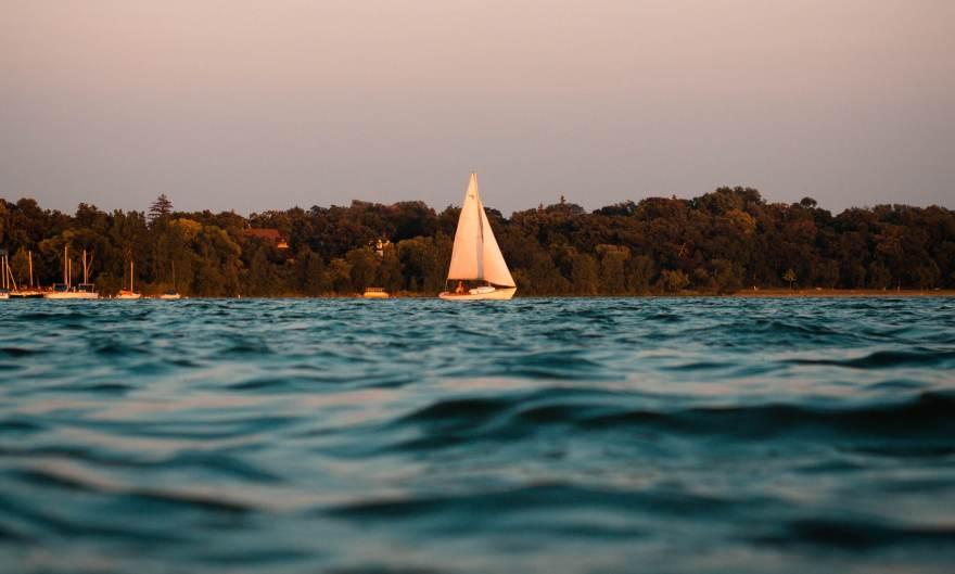 Почивка на море в България