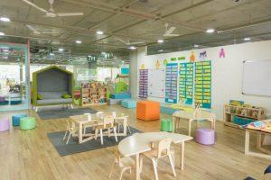 Частна детска градина
