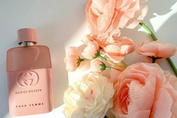 аромати на парфюми за лятото