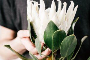 да подарим цветя за рожден ден