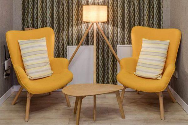 тапициране на мебели