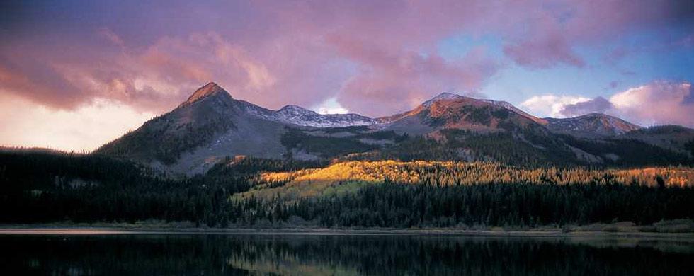 Пътуване до Аляска