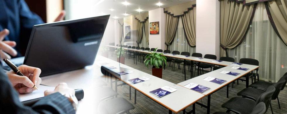 хотели за бизнес срещи във Варна
