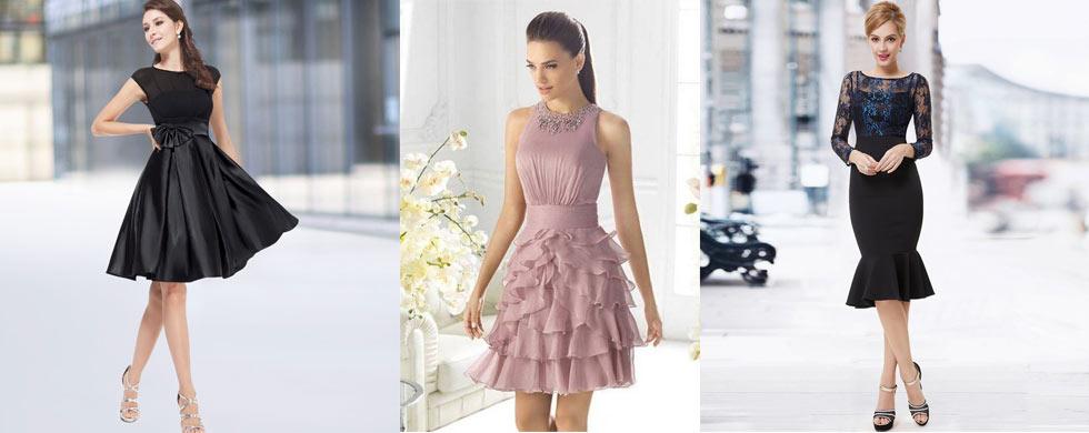 Избор на дамски рокли онлайн