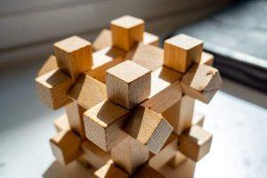 полезни изграчки от дърво