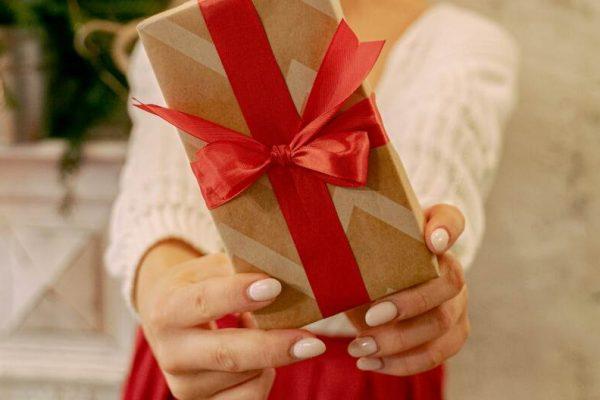 подарък за съпругата